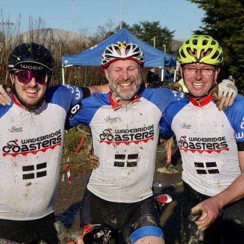 Photo for Wadebridge Coasters Cycling Club