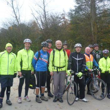 Photo for Swindon Sky Ride Leaders