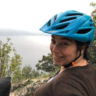 Profile photo for Xenia Manassi-Starkey
