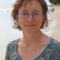 Profile photo for Frances Reynolds