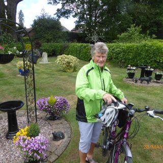 Profile photo for Margaret Shepherd