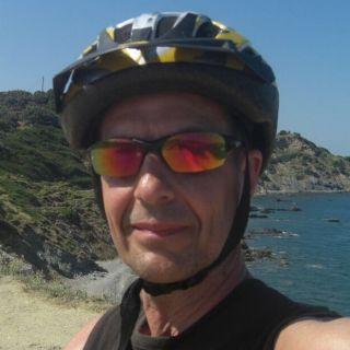 Profile photo for Kevin Sugden