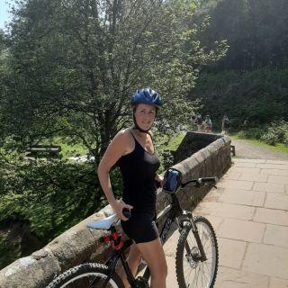Profile photo for Sarah Uttley