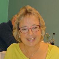 Profile photo for Rosemary Hayward