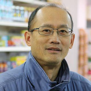 Profile photo for Owen Yu