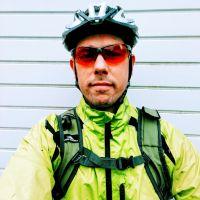 Profile photo for Simon Humphrey