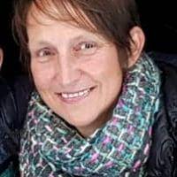 Profile photo for Wendy Grainge