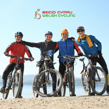 Photo for Welsh Ride Leaders