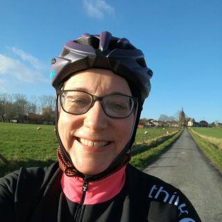 Profile photo for Fiona Haggett