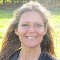 Profile photo for Hilary Kingston