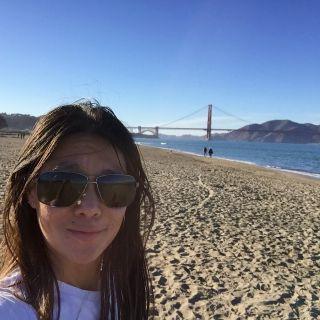 Profile photo for Iris Yee