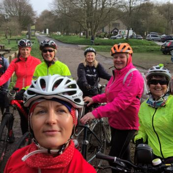 Photo for Horwich Ride Social Ladies