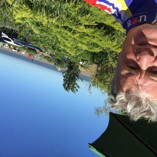 Profile photo for Stuart Watson