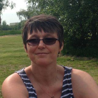 Profile photo for Sallyann Sutton