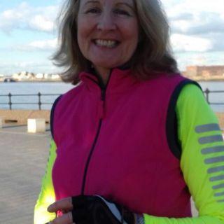Profile photo for Margaret Houghton
