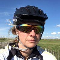 Profile photo for Claire Ward