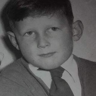 Profile photo for Michael Grant