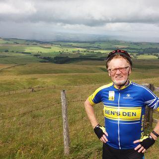 Profile photo for Gary Britton