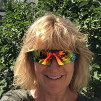 Profile photo for Cheryl Cox