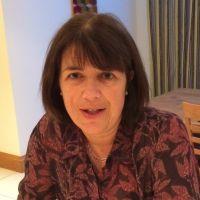 Profile photo for Karen Cleaver