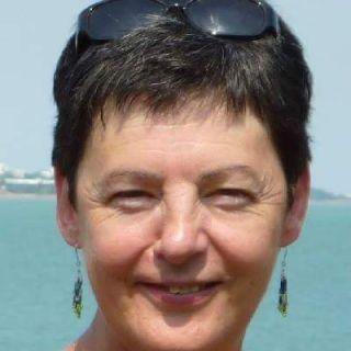 Profile photo for Sue Evans