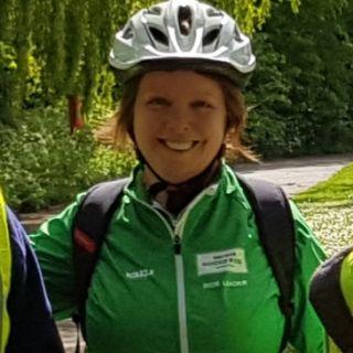 Profile photo for Sue Cartwright