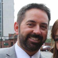 Profile photo for Lee Ireland