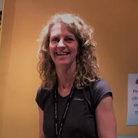 Profile photo for Claire Prescott