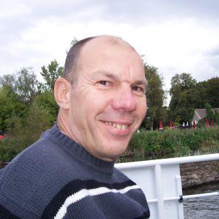 Profile photo for Pete Stockford
