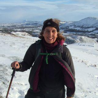 Profile photo for Maureen Kiff
