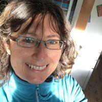 Profile photo for Anneke Johnson