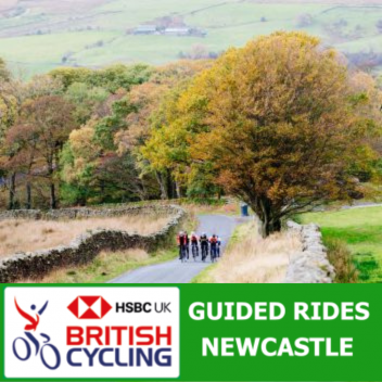 Photo for Guided Rides - Newcastle