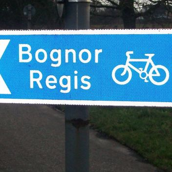 Photo for Cycle Bognor
