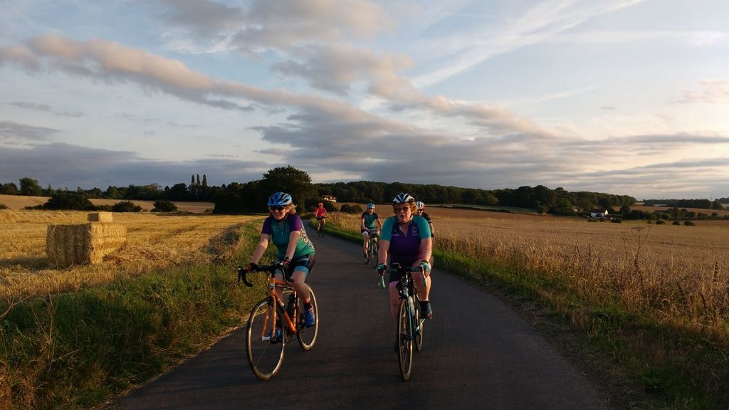 a244a597629 Let's Ride - Sassy Lassies Cycling
