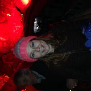Profile photo for Rachel Holgate