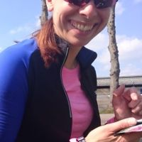 Profile photo for Rebecca Sharp