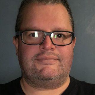 Profile photo for Shaun Bastin