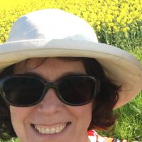 Profile photo for Anna Penning-Rowsell