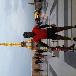 Profile photo for Raymond Umunna