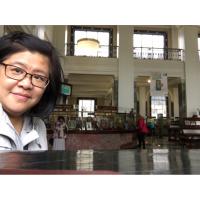 Profile photo for Juana Kwok