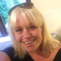 Profile photo for Sarah Hall