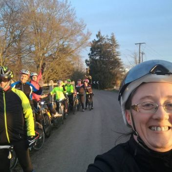 Photo for Mudford Social Cycling Group