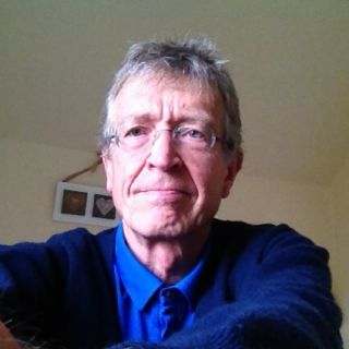 Profile photo for Roger Donnison