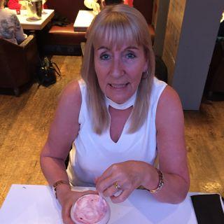 Profile photo for Theresa  Allan