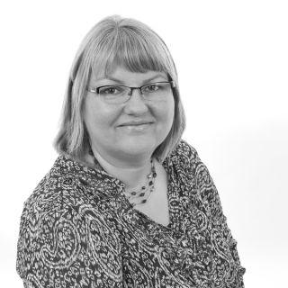 Profile photo for Pam Collinson