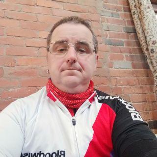 Profile photo for Jason Banner-Broadhead