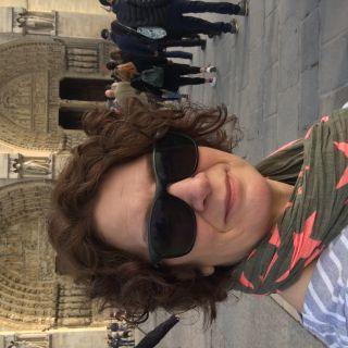 Profile photo for Sue Dodman