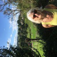 Profile photo for Maggie Morgan