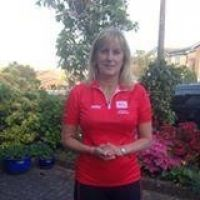 Profile photo for Tracey Higgins