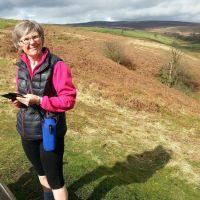 Profile photo for Sue Warwick